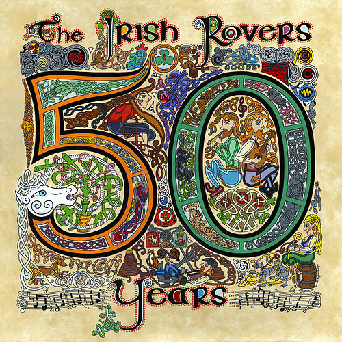 The Irish Rovers 50 Years - Vol. 2 von Irish Rovers