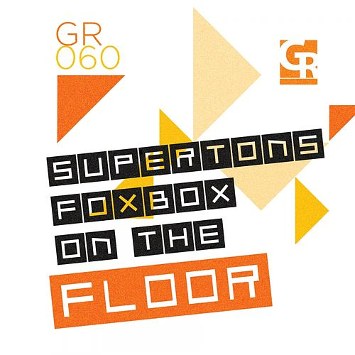 On The Floor by Supertons