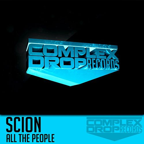 All The People by Scion