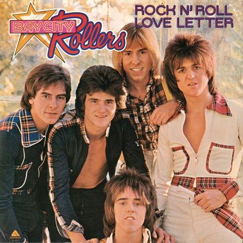Rock N' Roll Love Letter de Bay City Rollers