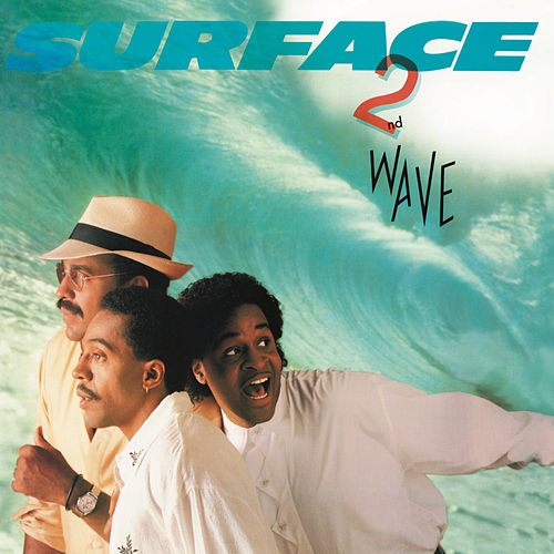 2nd Wave (Bonus Track Version) by Surface