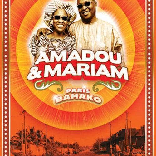Paris Bamako (Live) de Amadou & Mariam