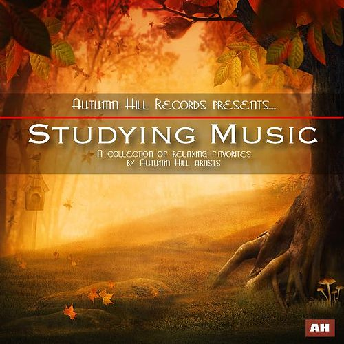 Studying Music by Relaxing Piano Music Consort