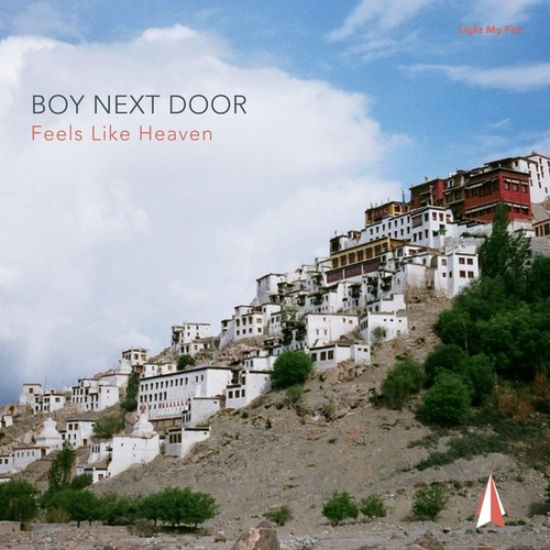 Feels Like Heaven by The Boy Next Door