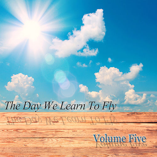 The Day We Learn To Fly by Volume Five