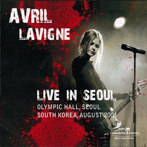 Avril Lavigne Live in Seoul de Avril Lavigne