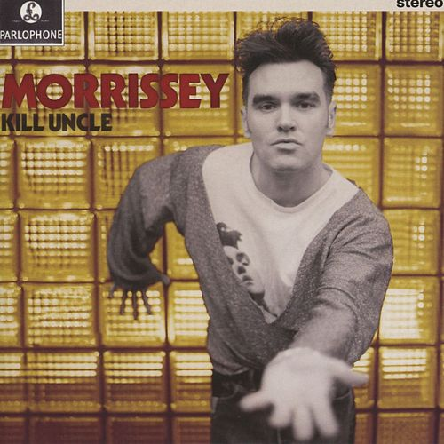 Kill Uncle (Remastered) by Morrissey