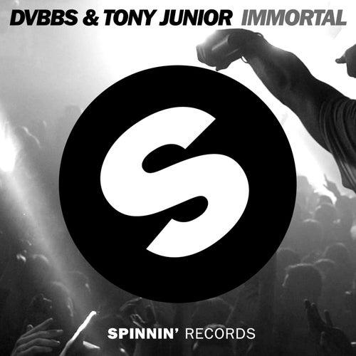 Immortal von DVBBS