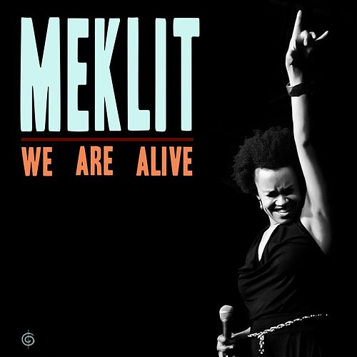 We Are Alive by Meklit