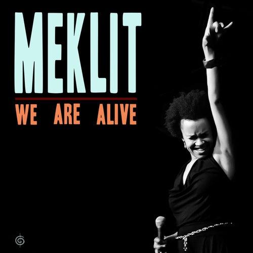 We Are Alive by Meklit