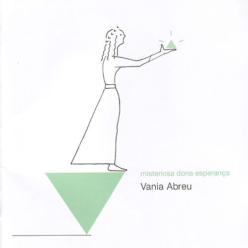 Misteriosa dona esperança von Vania Abreu