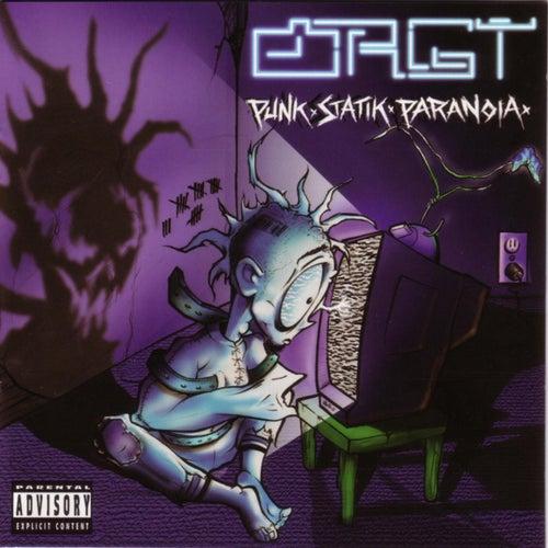 Punk StatiK Paranoia de Orgy