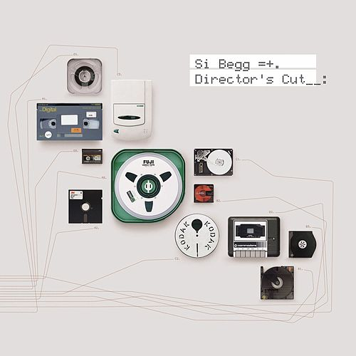 The Directors Cut by Si Begg