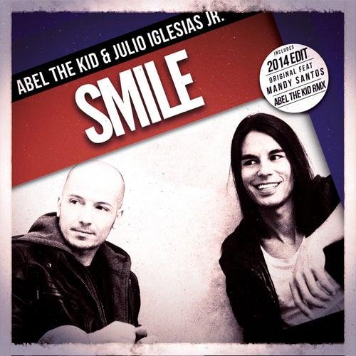 Smile (2014 edit EP) de Julio Iglesias, Jr.