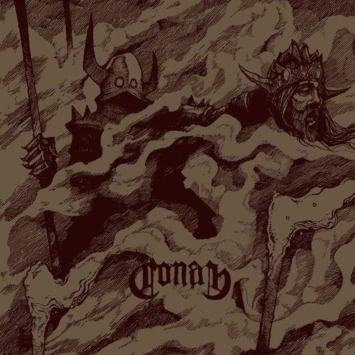 Blood Eagle by Conan