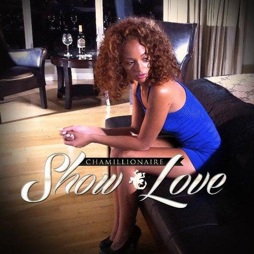 Show Love (feat. D.A.) de Chamillionaire