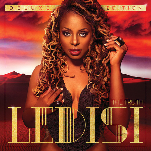 The Truth (Deluxe Edition) de Ledisi