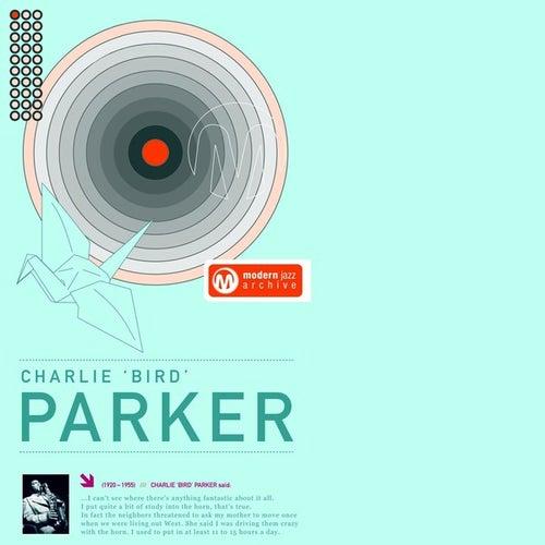Charlie Parker by Charlie Parker