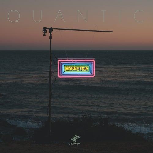 Magnetica de Quantic