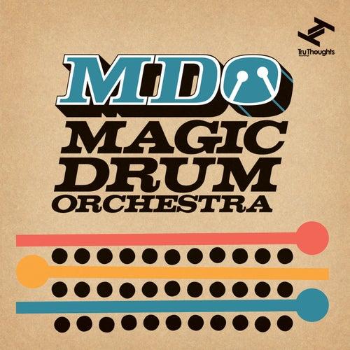 Mdo von Magic Drum Orchestra