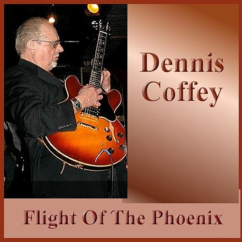 Flight Of The Phoenix von Dennis Coffey