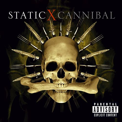 Cannibal de Static-X