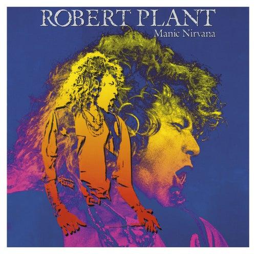 Manic Nirvana de Robert Plant