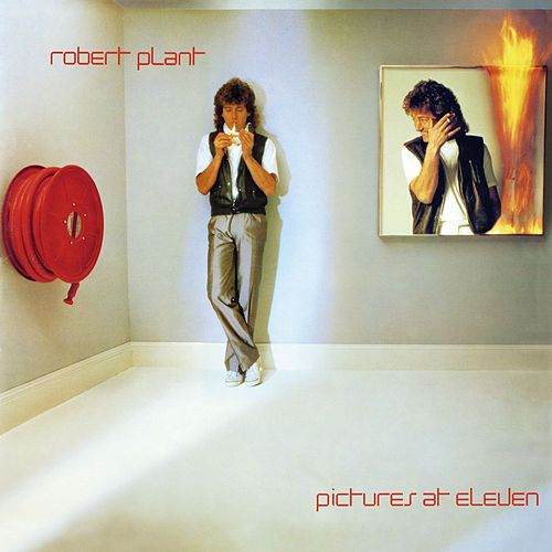 Pictures at Eleven von Robert Plant