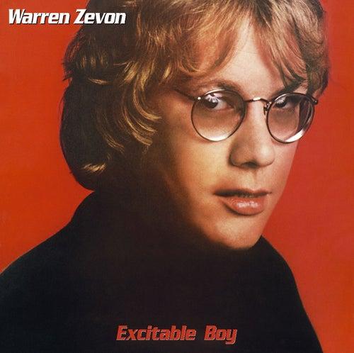 Excitable Boy by Warren Zevon
