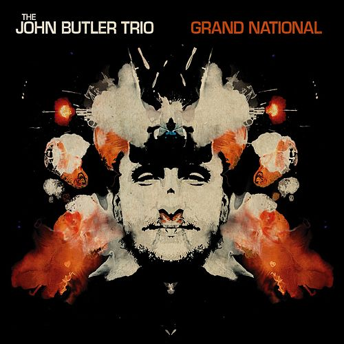Grand National by John Butler Trio