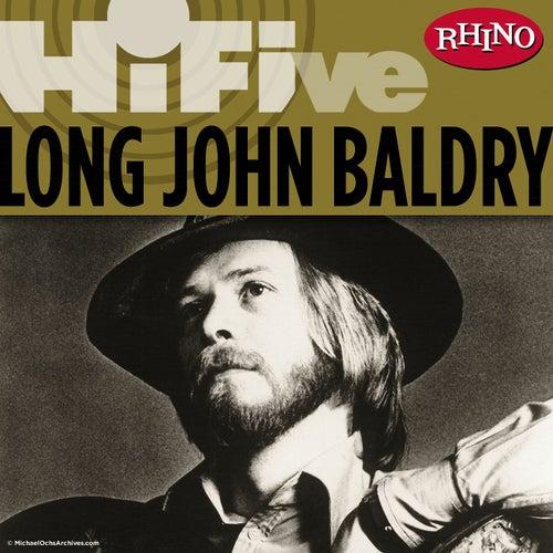 Rhino Hi-Five: Long John Baldry di Long John Baldry