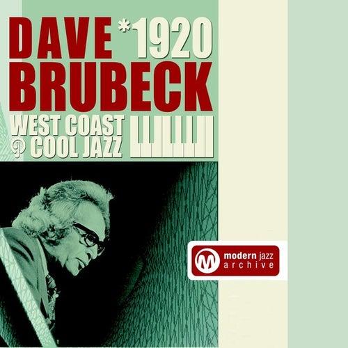 Dave Brubeck by Dave Brubeck
