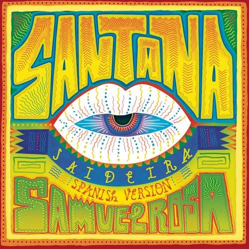 Saideira de Santana