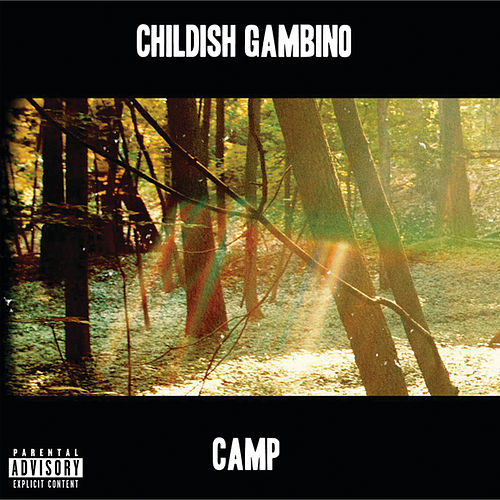 Camp de Childish Gambino