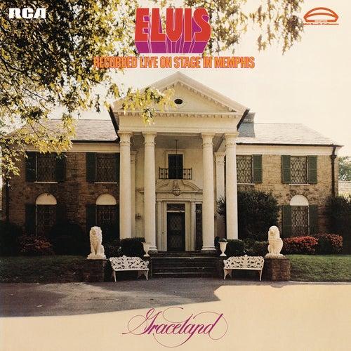 Elvis Recorded Live on Stage in Memphis (Legacy Edition) de Elvis Presley