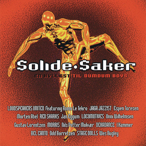 Solide saker-en hyllest til DumDum Boys de Various Artists
