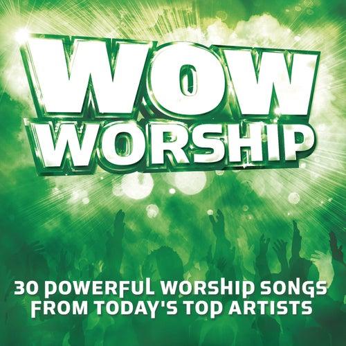 WOW Worship (Lime) de Various Artists