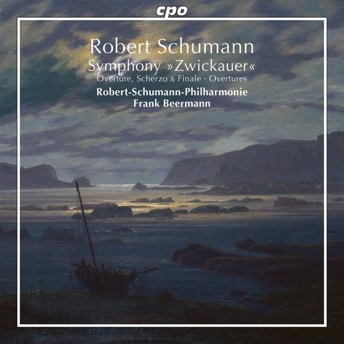 Schumann: Symphony 'Zwickauer' de Robert Schumann