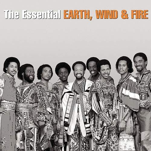 The Essential Earth, Wind & Fire de Earth, Wind & Fire