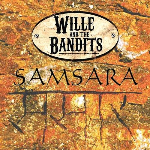 Samsara von Wille and the Bandits