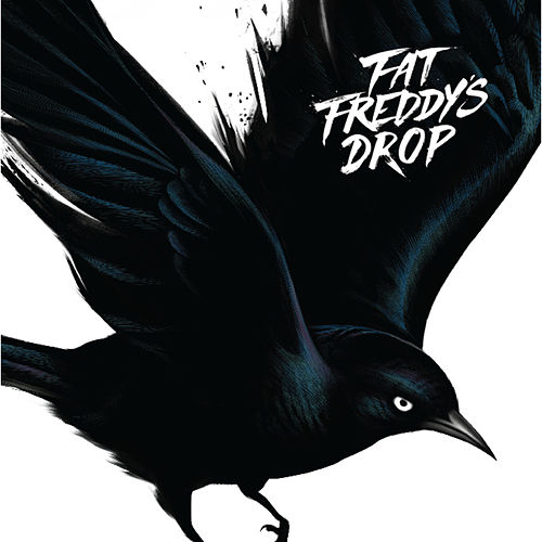 Blackbird (Deluxe) by Fat Freddy's Drop