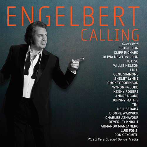 Engelbert Calling by Various Artists