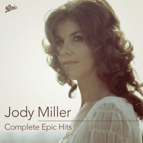 Complete Epic Hits von Jody Miller