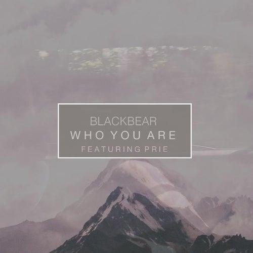 Who You Are (feat. Prie) de blackbear