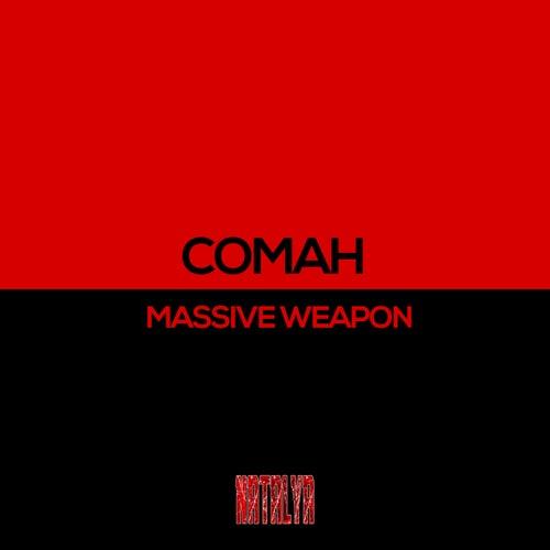 Massive Weapon de Comah