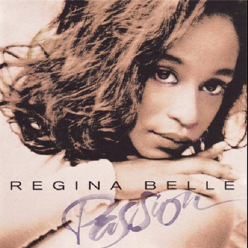 Passion de Regina Belle