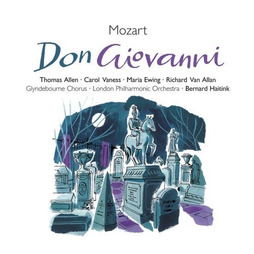 Mozart: Don Giovanni de Bernard Haitink