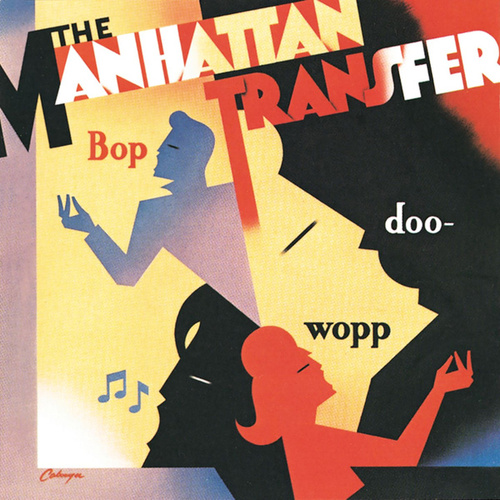 Bop Doo Wopp von The Manhattan Transfer