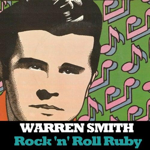Rock 'N' Roll Ruby by Warren Smith : Napster