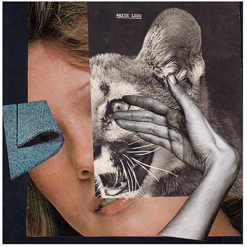 Drown With The Monster di White Lung